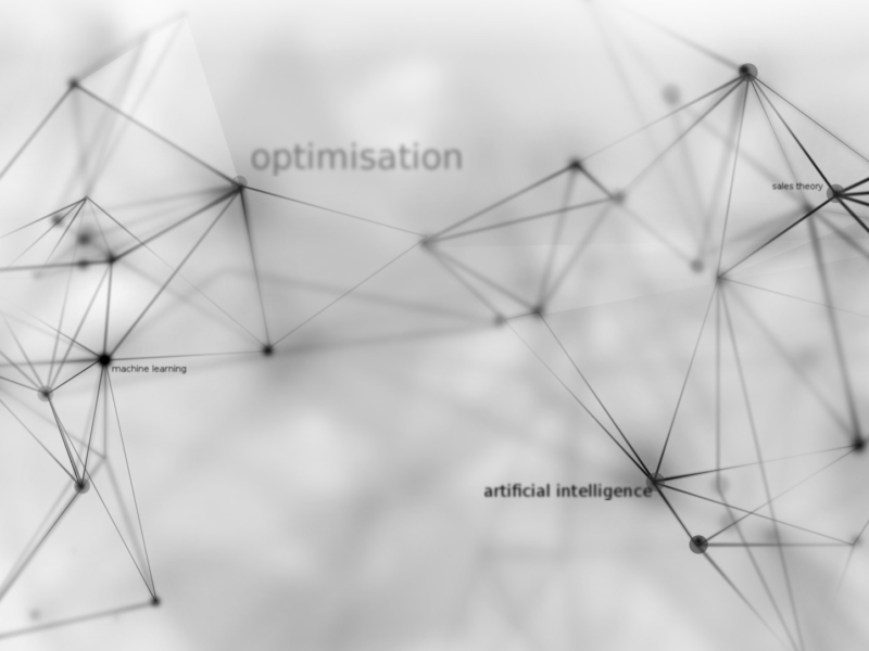 Datamind London Webdesign