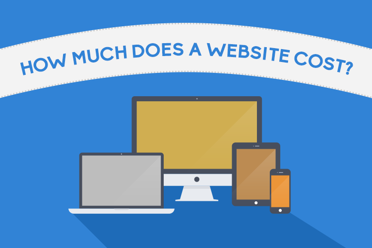 How Much Does a Website Cost in 2016?