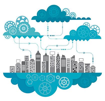 cloud hosting services london